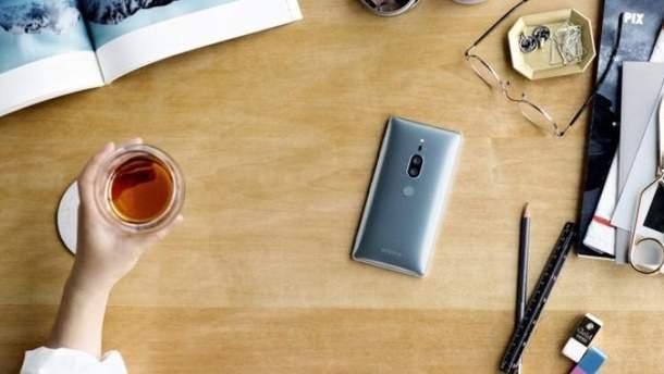 Sony представила смартфон с двойной камерой Xperia XZ2 Premium: обзор, цена