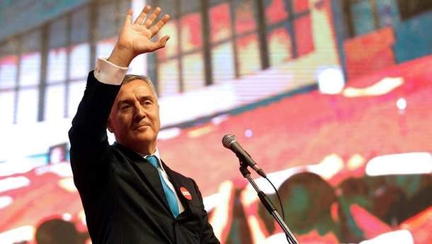Обравши Джукановіча, Чорногорія продовжила свій рух на Захід