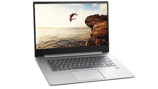 Lenovo представила два нових ноутбуки