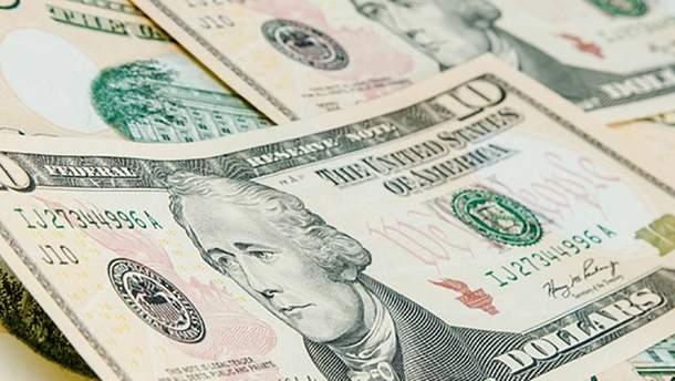 Курс валют НБУ на 18 апреля