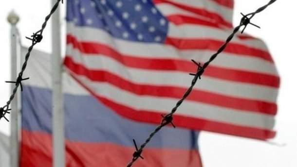 Контрсанкции России могут навредить США