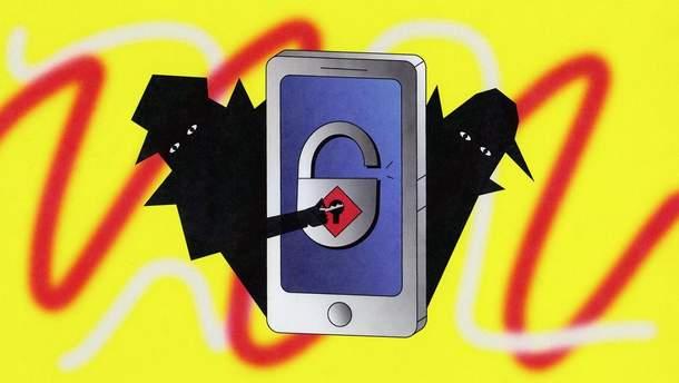 Американські спецслужби отримали пристрій, який розблоковує iPhone