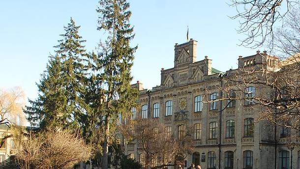 У КПІ закрили єдиний в Україні факультет авіаційних і космічних систем