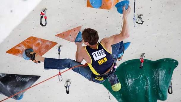 Несмотря на запрет Минспорта украинские спортсмены выступят на соревнованиях в Москве