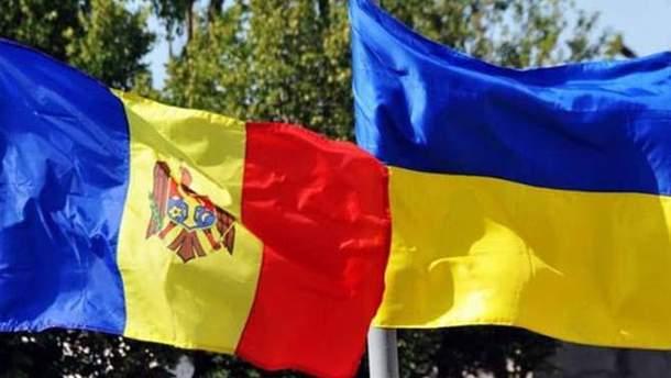 Україна готова надати Молдові коридор для виведення російських військ із Придністров'я