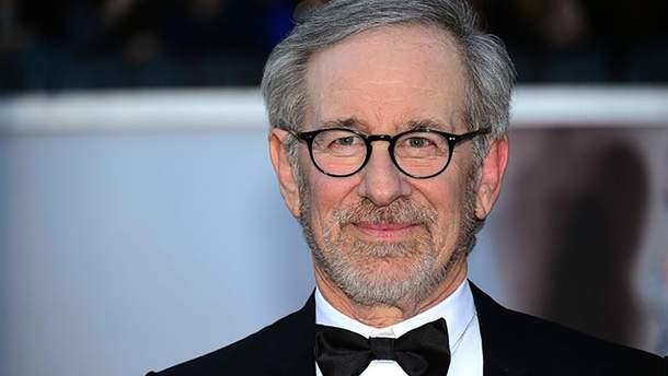 Фільми Стівена Спілберга зібрали 10 мільярдів доларів