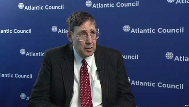 Экс-посол США в Украине рассказал о преимуществах нашей страны над Россией в войне на Донбассе