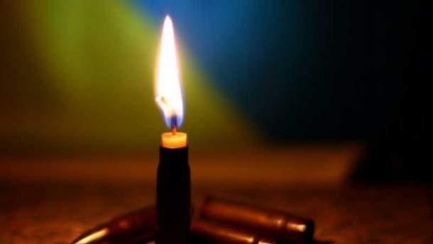 Від кулі снайпера на Донбасі загинув сержант зі Львова