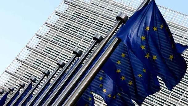 Европейская комиссия предложила начать переговоры попринятию Албании иМакедонии вЕС