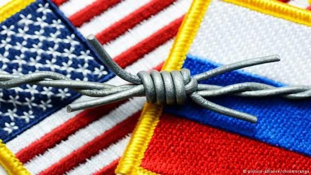 США не відмовляються від нових санкцій проти РФ, але поки не готові оголосити про це, – Держдеп