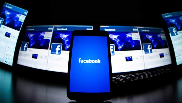 Россиян хотят оставить без Facebook