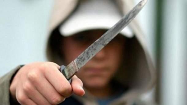 Резня в школе в российском городе Стерлитамак