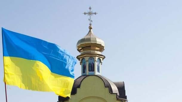 В УПЦ МП отреагировали на инициативу создания независимой Православной церкви в Украине