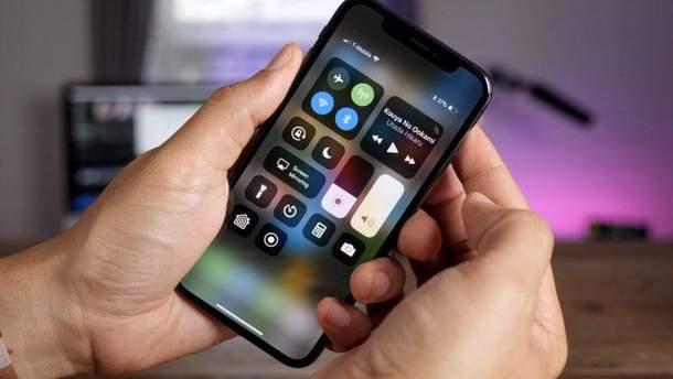 iPhone X – найприбутковіший смартфон світу
