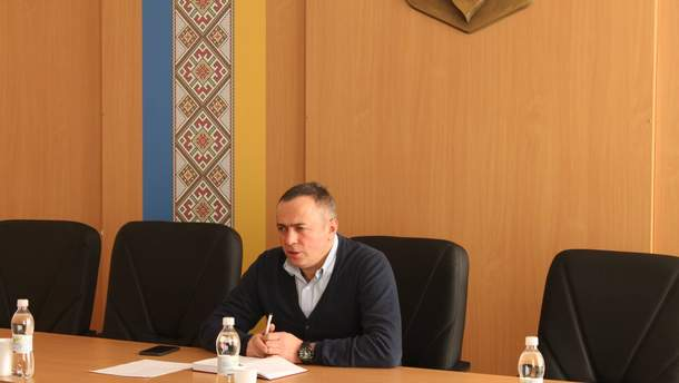 Геннадий Заболотный