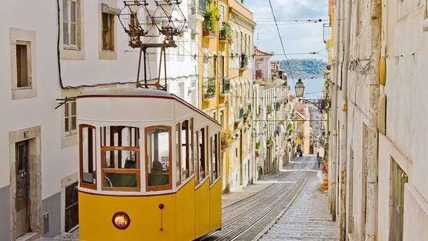 Лиссабон в списке топ-10 хипстерских городов мира