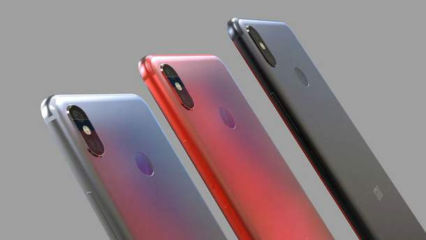 Xiaomi Mi 6X: огляд, характеристики і ціна