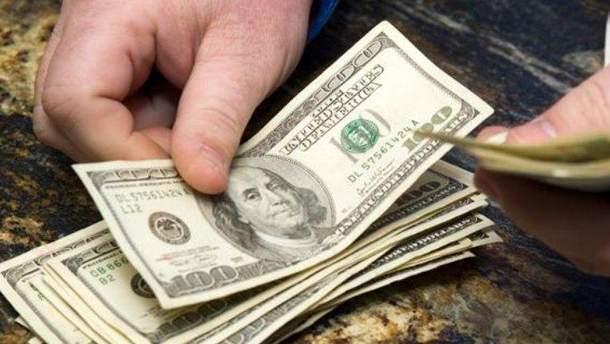 Доллар 2012 прогноз trade spreads
