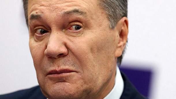 Суд поделу Януковича перешел кпрениям, защитники протестуют