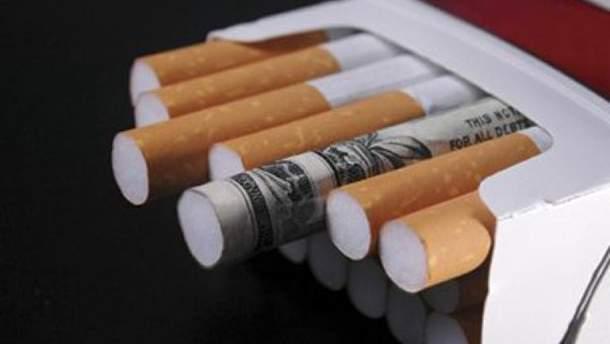 Сигареты