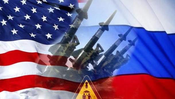 Большинство американцев поддерживает ужесточение санкций против РФ