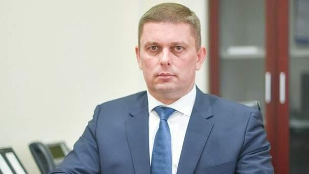 Глеб Милютин