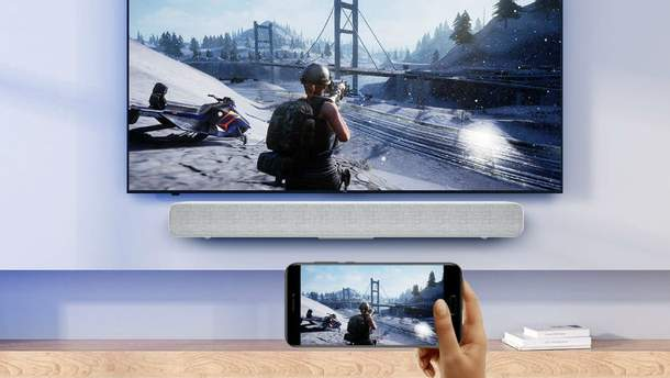 Xiaomi Mi TV Speaker: характеристики і ціна