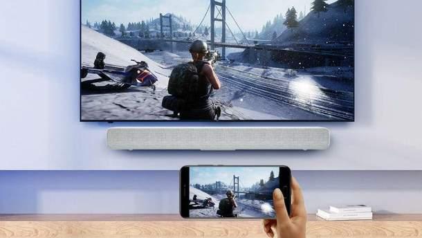 Xiaomi Mi TV Speaker: характеристики и цена