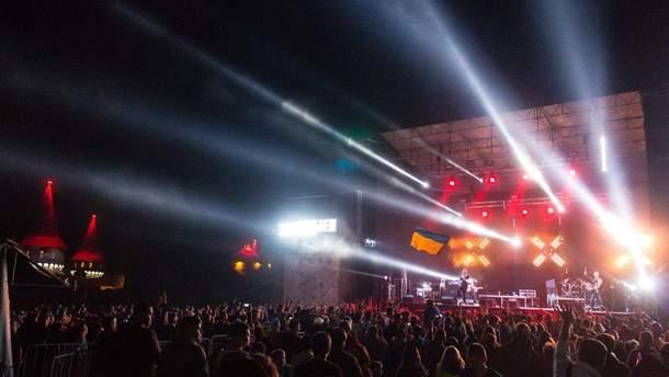 Фестиваль Respublica определился с новым местом проведения
