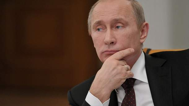 Путину придется решить три крупные международные проблемы для России