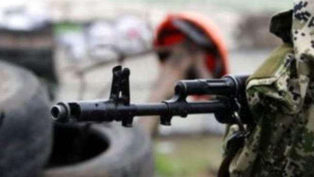 """""""Великоднє перемир'я"""" на Донбасі зірвано"""