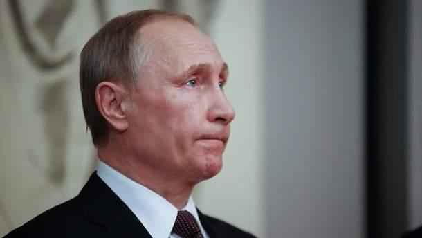 """Путин участвовал в создании яда """"Новичок"""", – постпред Великобритании при ООН"""