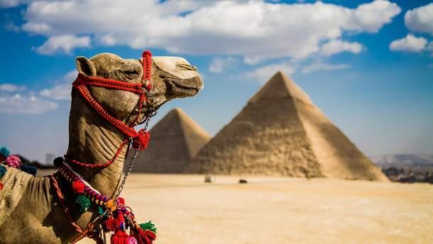Українцям варто бути обережним під час подорожі до Єгипту