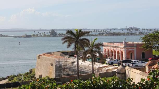 В Пуэрто-Рико почти 3,4 миллиона человек остались без света
