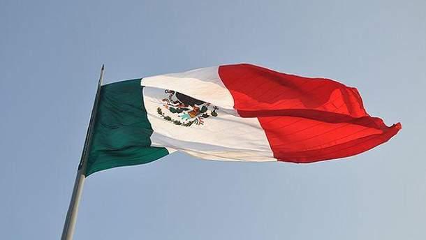 В Мексике 16 человек погибли в перестрелке с полицией