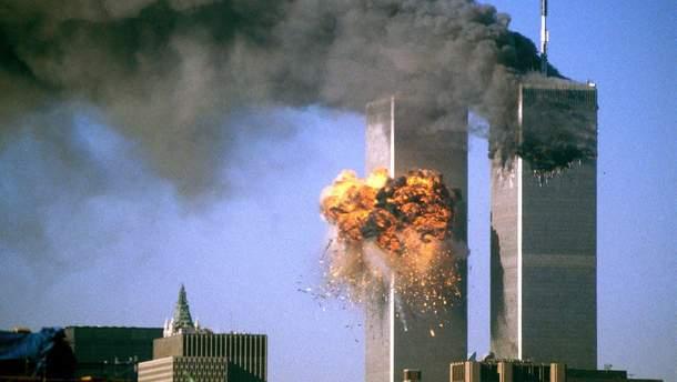 У Сирії затримали чоловіка, якого підозрюють у плануванні терактів 11 вересня