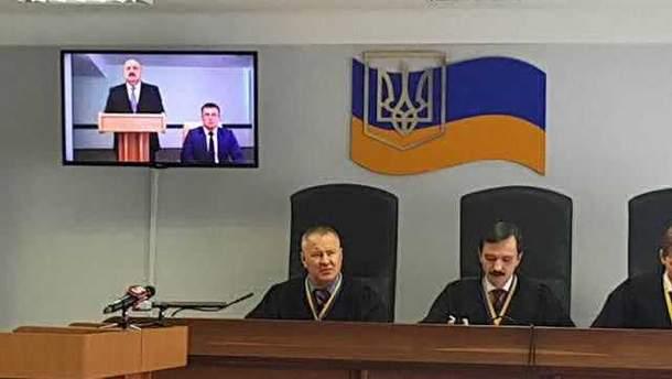 Юрий Ильин вышел на видеосвязь из оккупированного Крыма