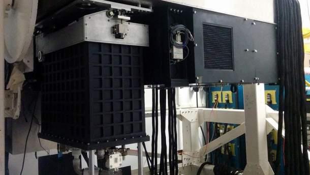 Розробники створили унікальну камеру для пошуку екзопланет