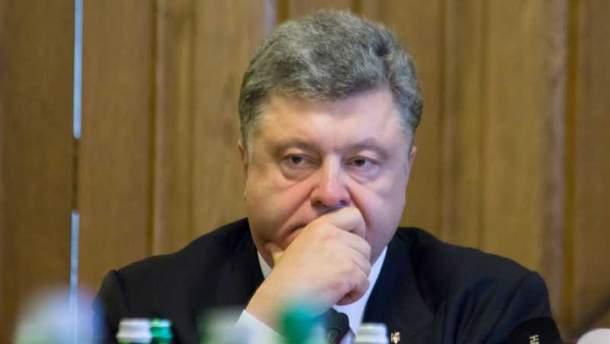 """В Адміністрації Президента відмовились коментувати """"плівки Онищенка"""""""