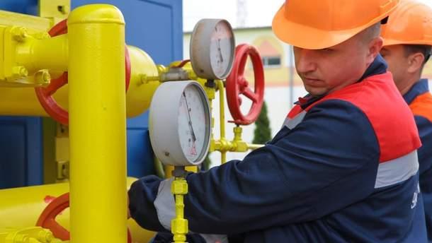 """""""Нафтогаз"""" оценил стоимость """"Укртрансгаза"""""""