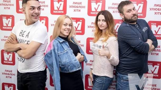 Alyosha спела песню будущей жены Олега Ляшко: курьезное видео