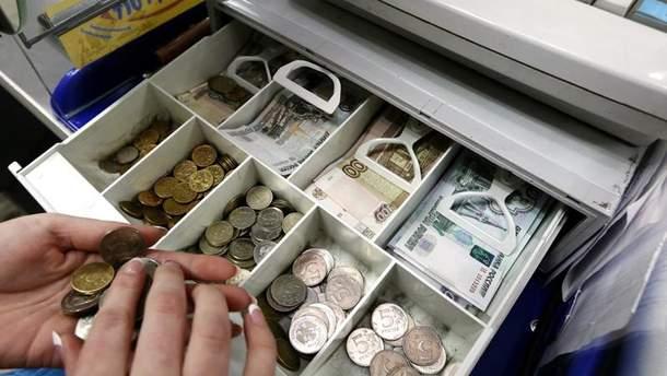 Сколько Россия потеряла денег: к концу лета можно ожидать очередную черную пятницу