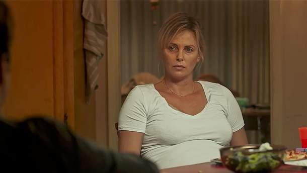 Шарлиз Терон набрала более 20 килограмм, чтобы сыграть роль в фильме