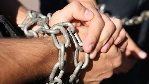 Протягом двох місяців Україна подасть звернення до ЄСПЛ щодо захисту прав політв'язнів