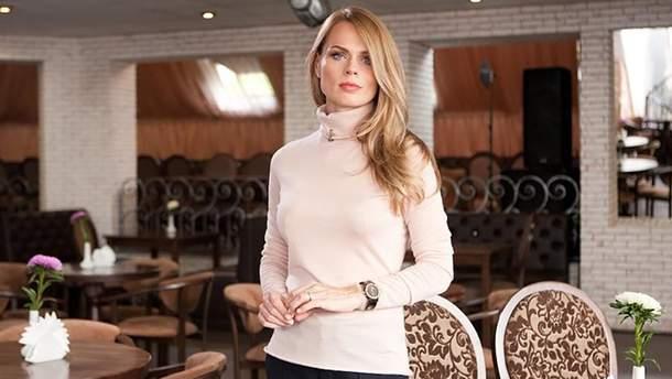 Ольга Фреймут с котятами попала в скандал