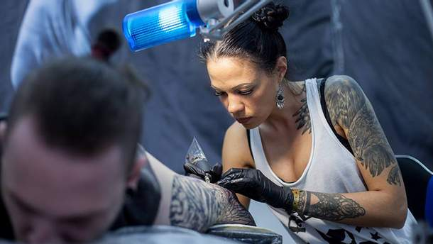 Tattoo Collection 2018