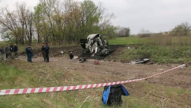СБУ попередила понад 400 спроб терактів в Україні за 3,5 роки (ілюстрація)