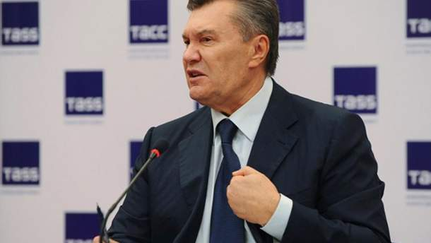 Суд у справі про держзраду Януковича перейшов до стадії дебатів