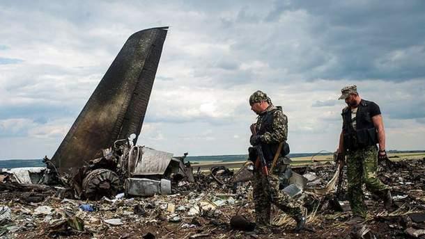 Проросійські бойовики на Донбасі готують для Нідерландів важливу передачу