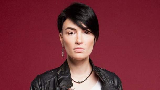 Анастасия Приходько гневно отреагировала на фейк росСМИ о смерти ее матери